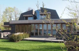 Villa Reeuwijk Rijnsdorp