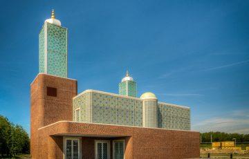 Moskee Almere