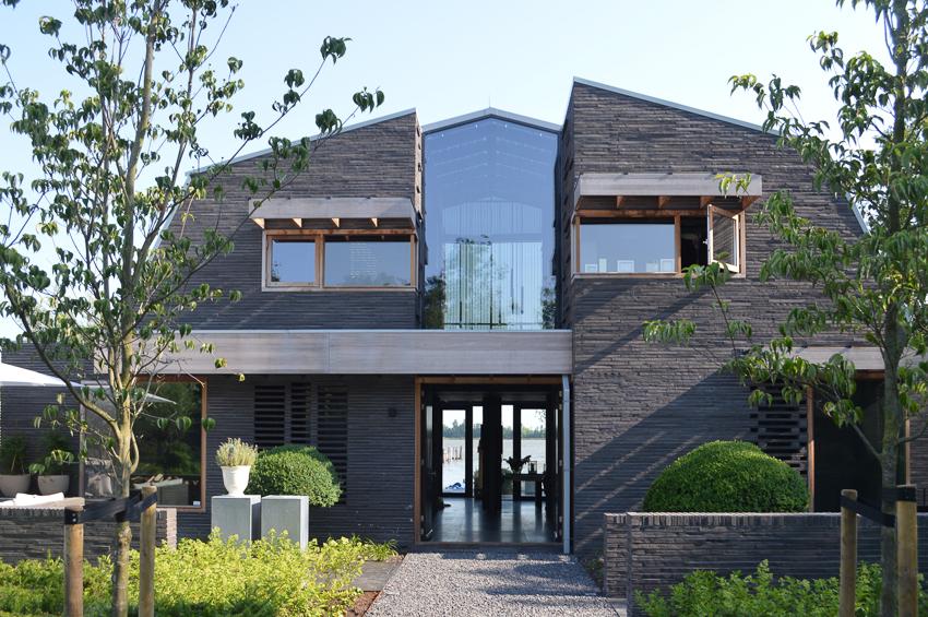 Villa Reeuwijk Architect Rijnsdorp