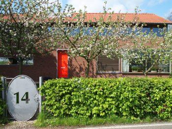 Vlietdijk 14 Reeuwijk